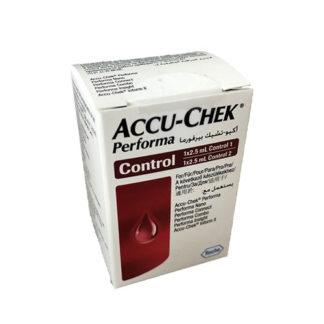 Accu-Chek Performa Control