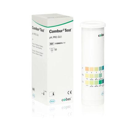 Combur-3-Test