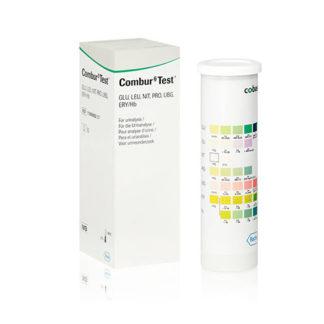 Combur-6-Test