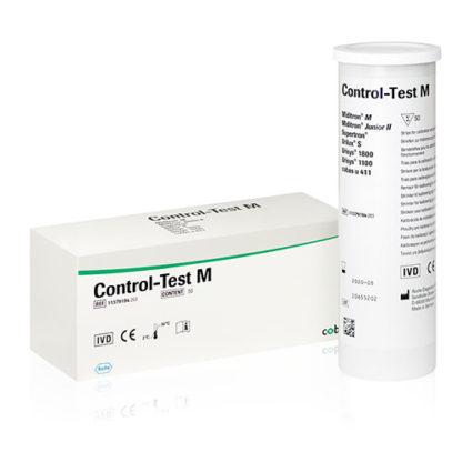 Control-Test M