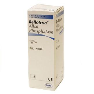 Reflotron Alkalische Phosphatase