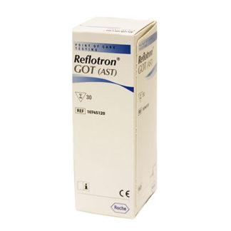 Reflotron GOT