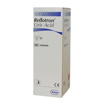 Reflotron Harnsäure